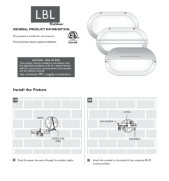 superdelta oval compact fluorescent installation instructions for 175 he outdoor [ 791 x 1024 Pixel ]