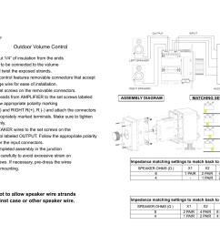 300 564 dayton audio ovc100gr manual 42840 [ 1024 x 791 Pixel ]