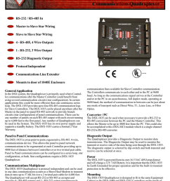 dsx 1035 communications quadraplexor manualzz com dsx 1048 wiring diagram  [ 791 x 1024 Pixel ]