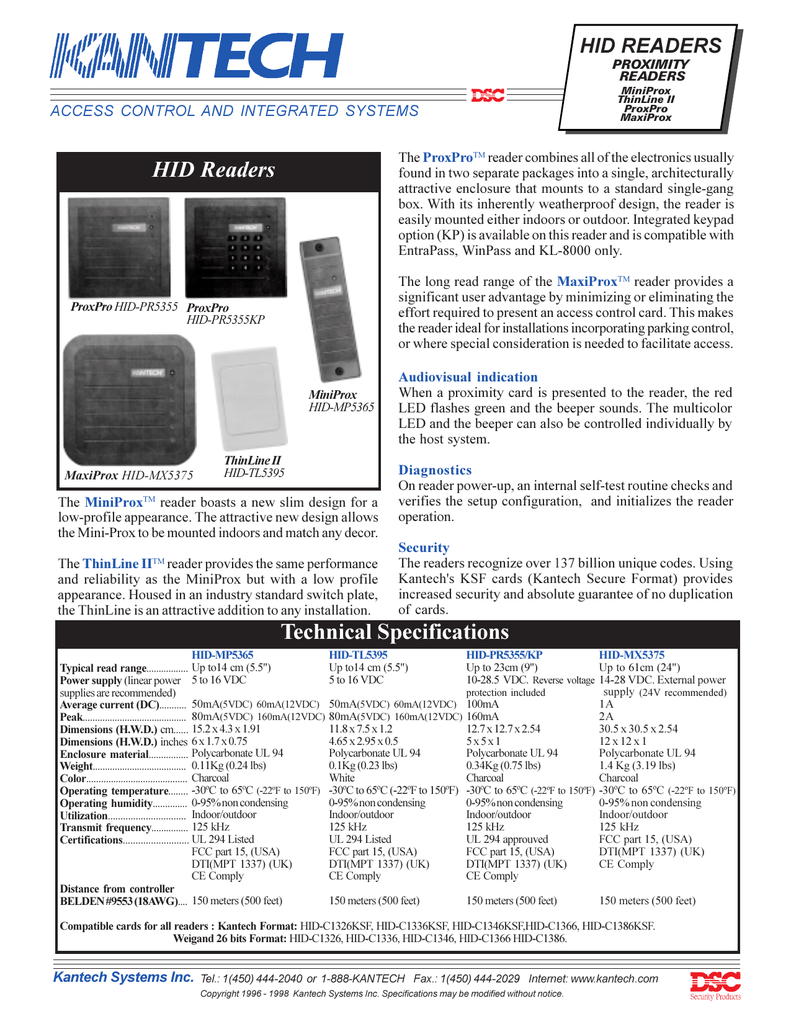 medium resolution of  door schematic hid readers hid readers access control and integrated systems on door access readers