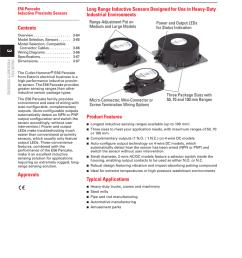 inductive proximity sensors 3 64 e56 pancake manualzz com wiring diagram also inductive proximity switch on 30 cutler hammer [ 791 x 1024 Pixel ]
