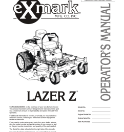 www mymowerparts com for exmark mower parts call 606 678 9623 or 606 561 4983 [ 791 x 1024 Pixel ]
