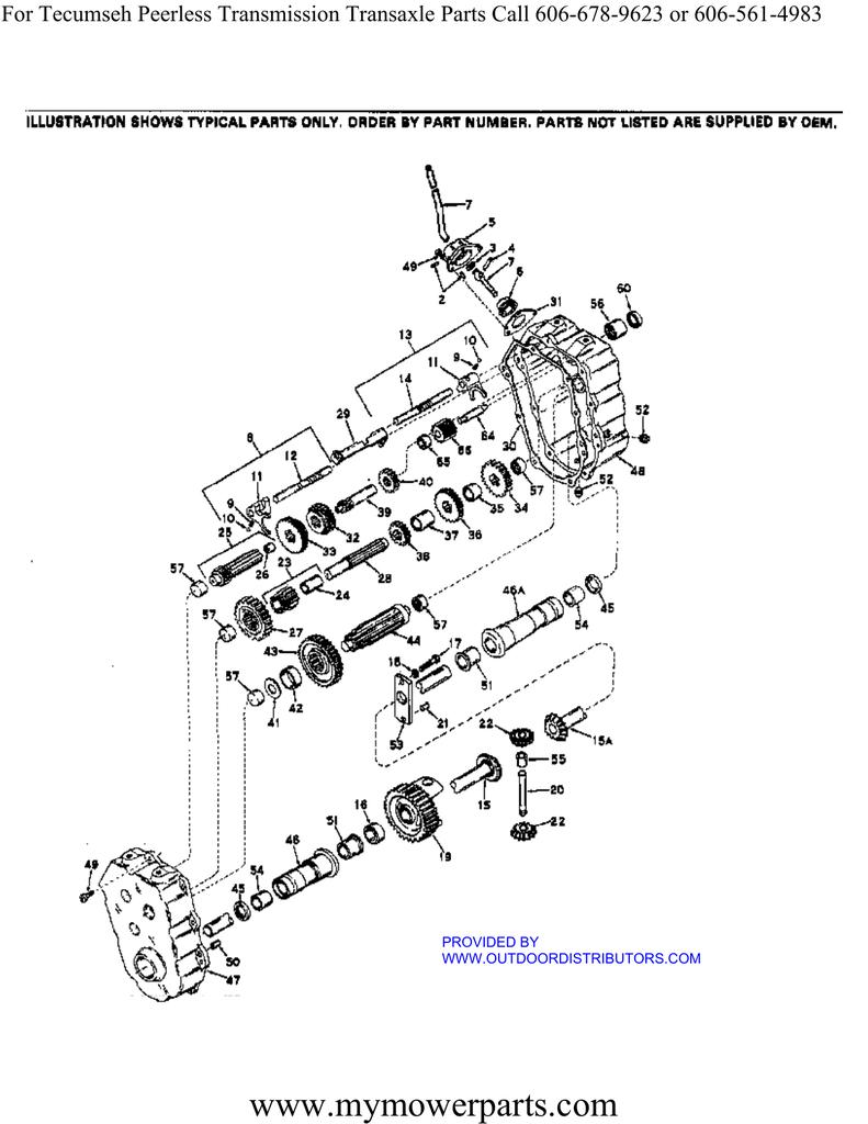 medium resolution of for tecumseh peerless transmission transaxle parts call png 791x1024 tecumseh peerless transaxle parts diagram