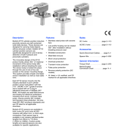5 wire ac proximity switch diagram wiring library bulletin 871d inductive proximity sensors cylinder position inductive [ 791 x 1024 Pixel ]