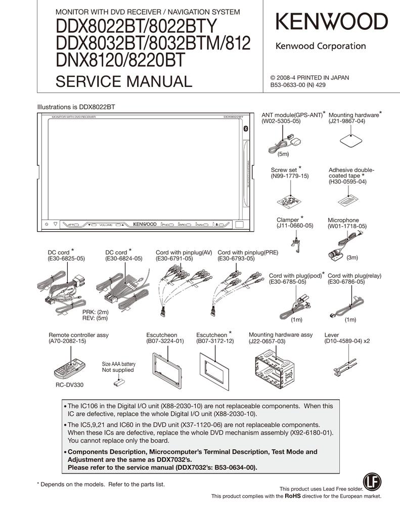 hight resolution of kenwood ddx712 wiring diagram wiring diagram kenwood ddx714 wiring diagram kenwood ddx712 wiring diagram