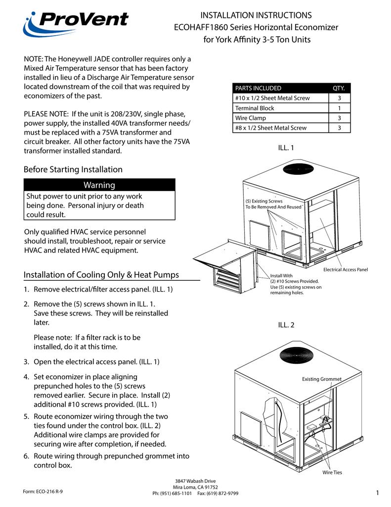 hight resolution of honeywell jade economizer wiring diagram