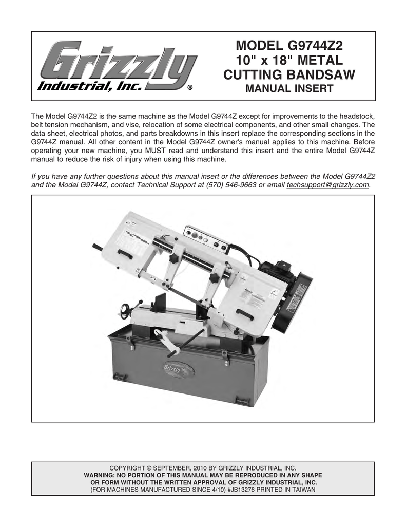 hight resolution of wrg 4948 general band saw wiring diagram 18 general band saw wiring diagram 18