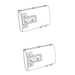 Ritetemp 8022 Thermostat Wiring Diagram Vl Rb30 Operation 8022c Thermostats Manualzz Com