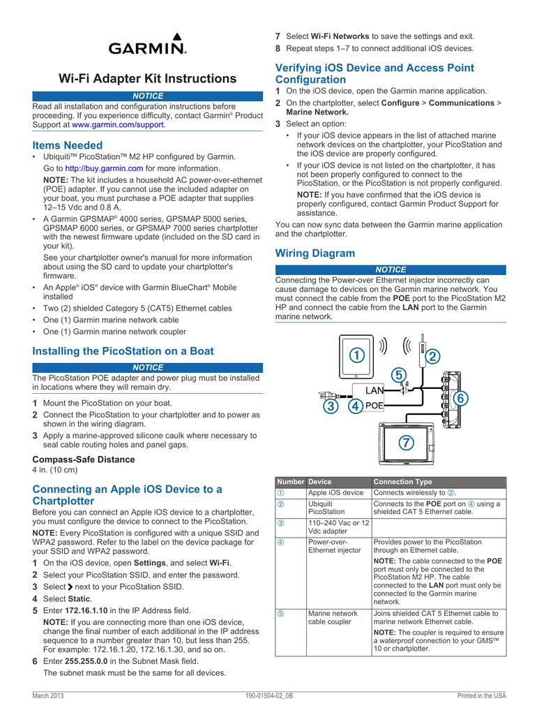 medium resolution of wi fi adapter kit instructions