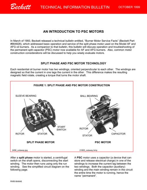 small resolution of beckett technical information bulletin