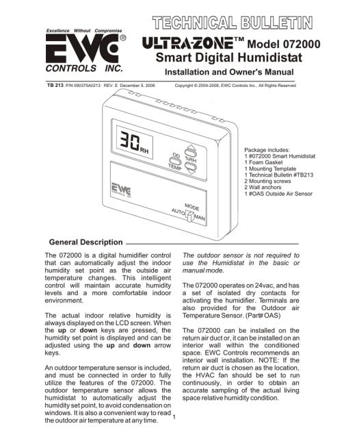 small resolution of smart digital humidistat