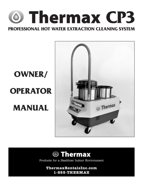 small resolution of thermax wiring diagram