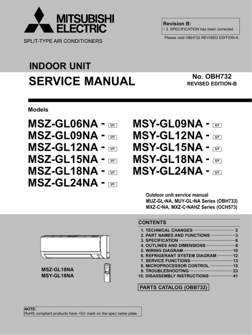 small resolution of service manual
