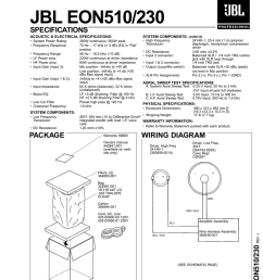 jbl eon510 230 jbl pro service [ 791 x 1024 Pixel ]