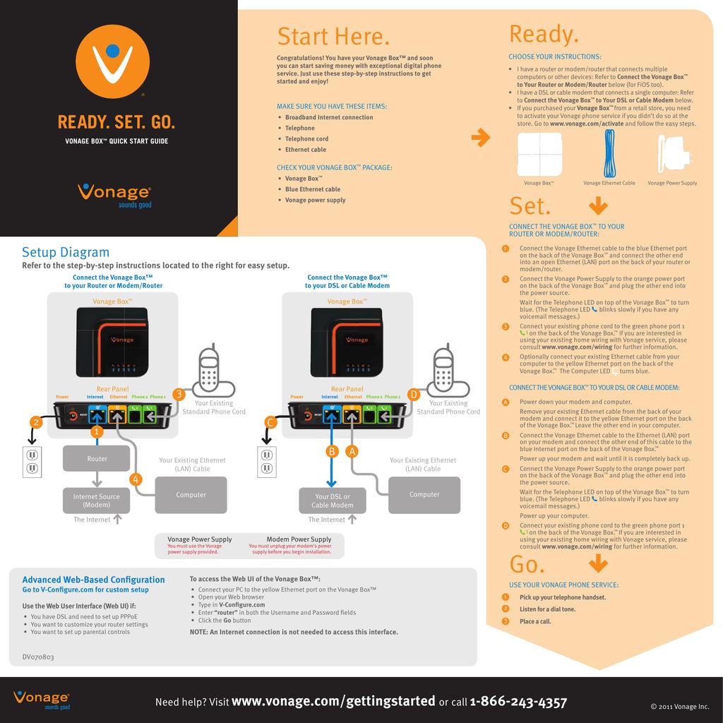 hight resolution of vonage wiring diagram