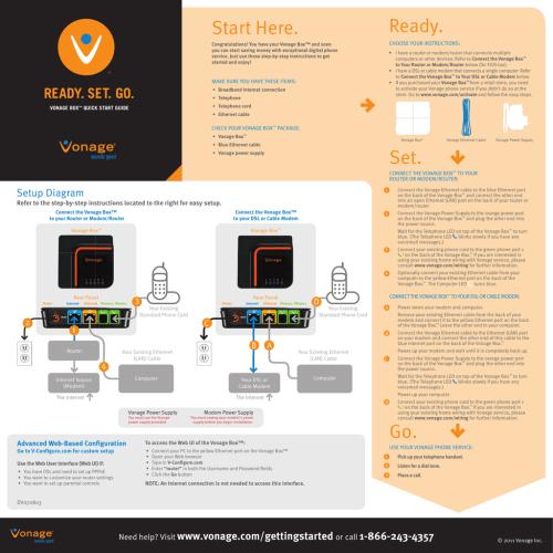 small resolution of vonage wiring diagram