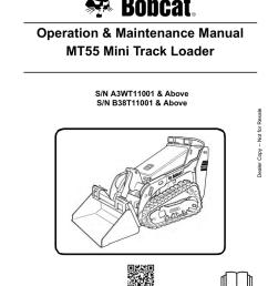 mt55 bobcat wire diagram [ 791 x 1024 Pixel ]