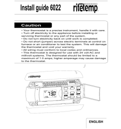 rite temp thermostat wiring diagram 7 wire [ 791 x 1024 Pixel ]