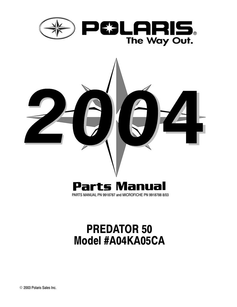 NEW 0450173 Boss Gear Polaris 50 90 Scrambler 90 Scrambler