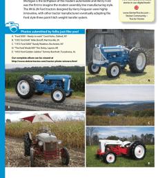 ford 4 steiner tractor parts [ 789 x 1024 Pixel ]