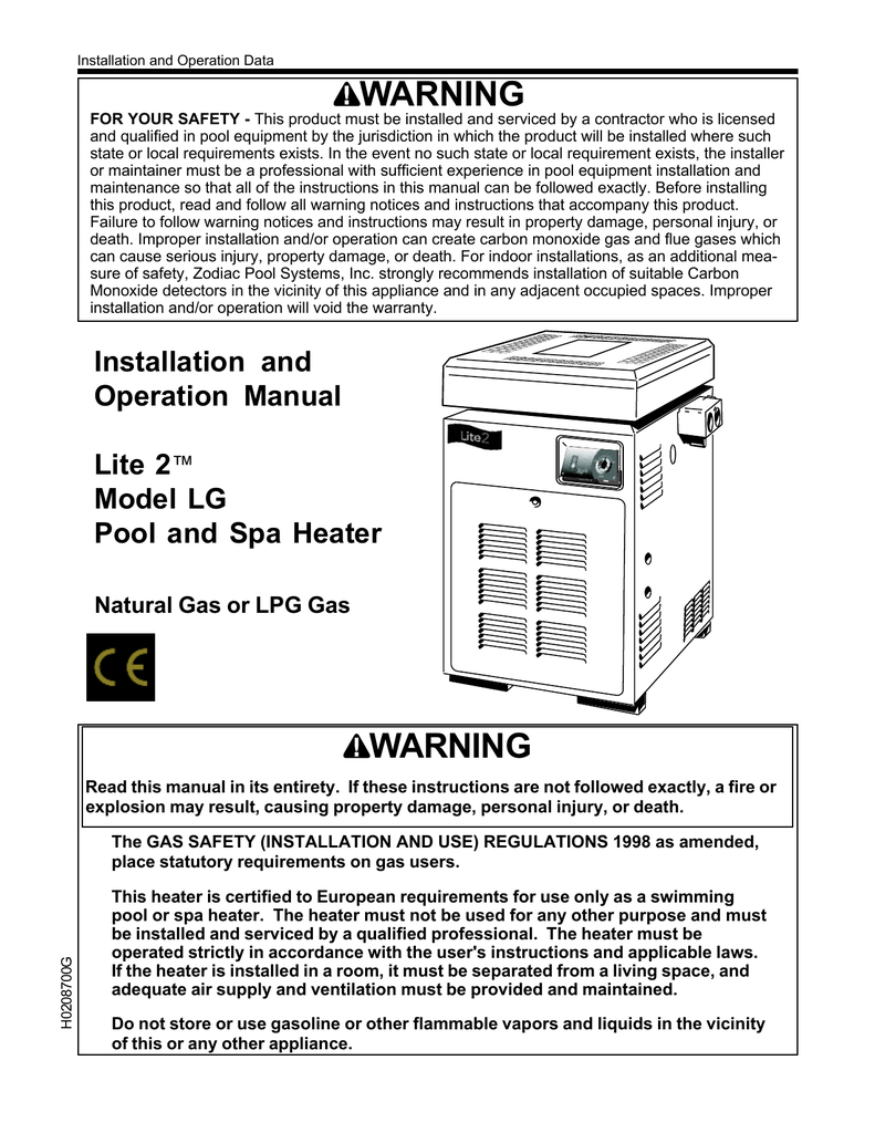hight resolution of jandy lite2 model lg heater i o manual