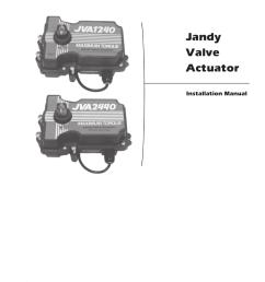jandy valve actuator manatron diagnostic inc [ 791 x 1024 Pixel ]