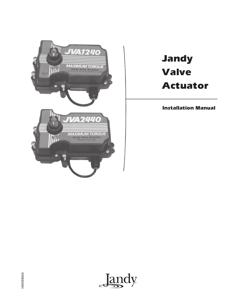 hight resolution of jandy valve actuator manatron diagnostic inc