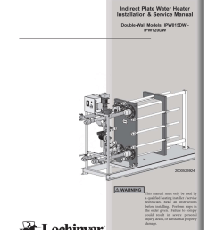 ipw installation and service manual [ 791 x 1024 Pixel ]