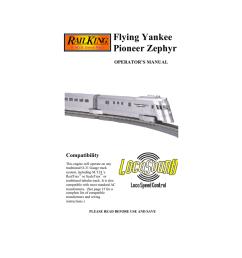 flying yankee pioneer zephyr manualzz com on lionel milk car lionel subway marnold lionel wiring diagram  [ 791 x 1024 Pixel ]