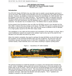mth sd70ace dcc ready [ 791 x 1024 Pixel ]