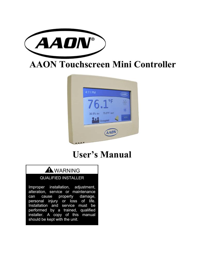 medium resolution of aaon schematic