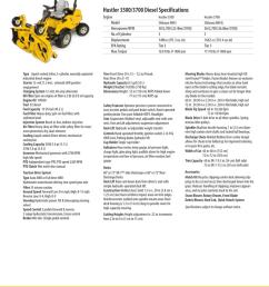 hustler 3500 3700 diesel specifications [ 791 x 1024 Pixel ]
