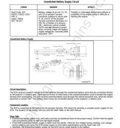 engine control module wiring harnes connector [ 791 x 1024 Pixel ]