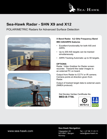 Forecasts concerning the mediterranean sea are produced by numerical models using satellite observations and in situ data (e.g. Sea Hawk Radar Shn X9 And X12 Sea Manualzz
