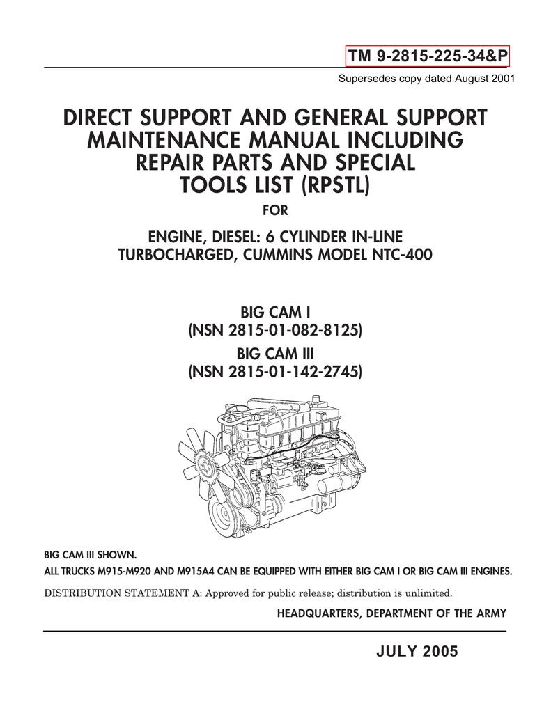 Basic Diesel Mechanic Tool List - Seananon Jopower