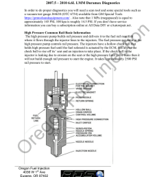 pdf 2007 5 2010 6 6l lmm duramax manualzz com technical support manual [ 791 x 1024 Pixel ]
