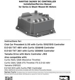 curti 1510 controller wiring diagram