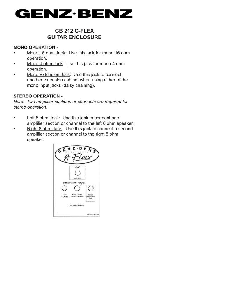 medium resolution of gb 212 g flex indd genz benz
