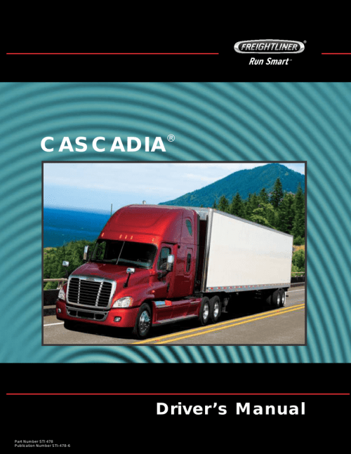 small resolution of freightliner cascadia manual truck parts for volvo hino isuzu manualzz com