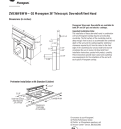 wiring diagram ge cooktop downdraft vent on ge profile ice maker diagram  [ 791 x 1024 Pixel ]