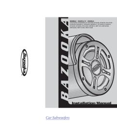 bazooka 6 1 2 [ 791 x 1024 Pixel ]