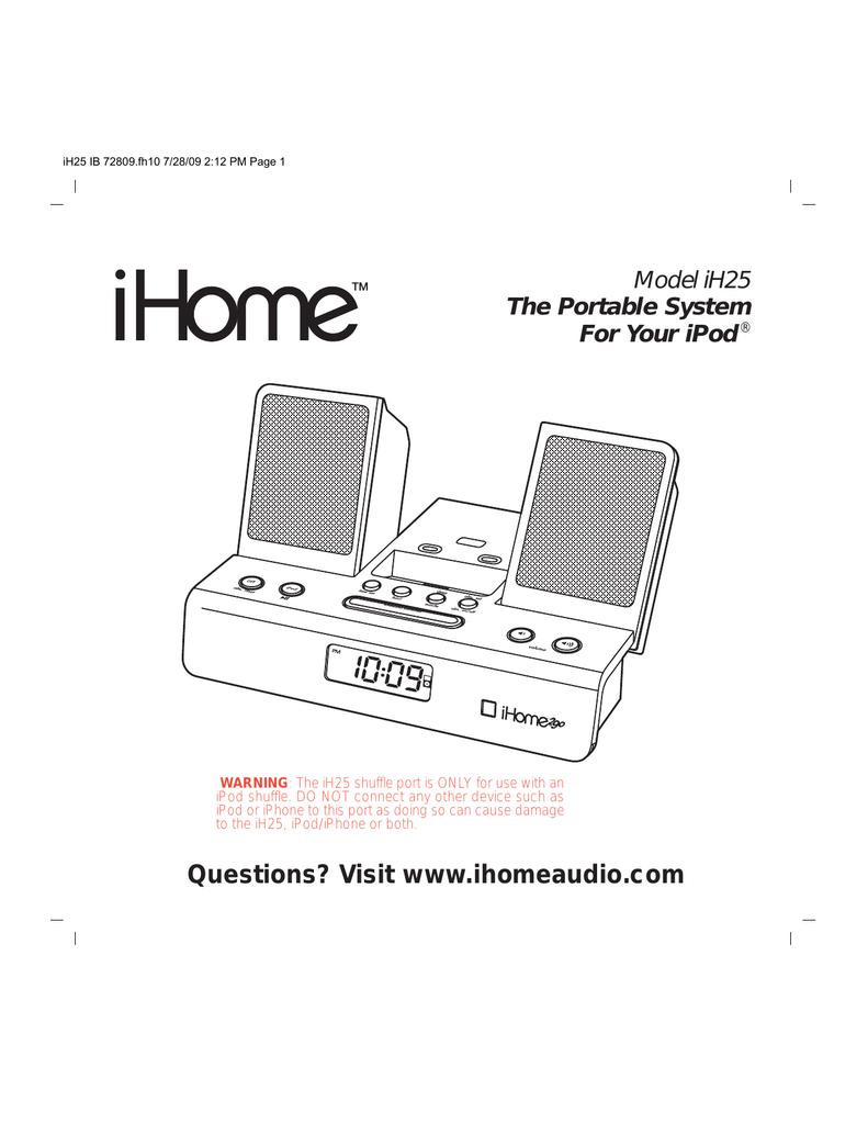 Mini Ipod Shuffle Mode Demploi