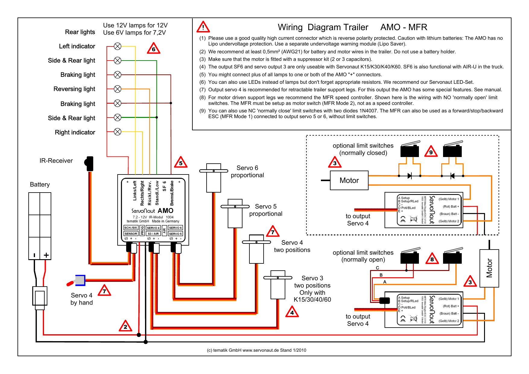 hight resolution of wiring diagram trailer amo mfr