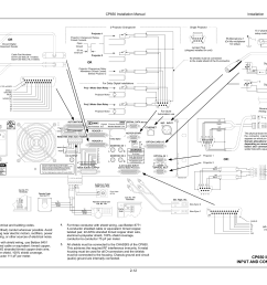 dolby cp 650 input output wiring diagram [ 2482 x 1755 Pixel ]