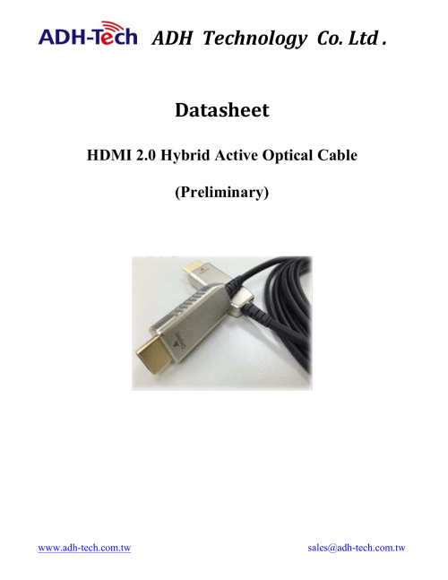 small resolution of hdmi connector pin assignment