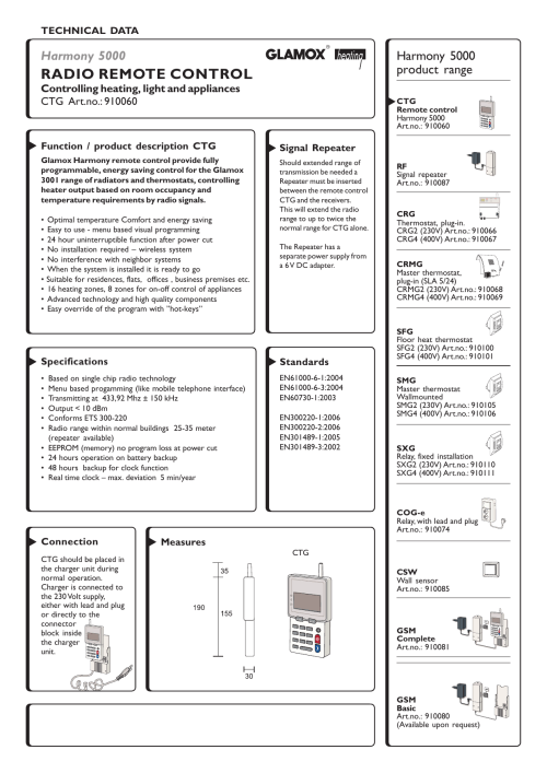 small resolution of  radio remote control manualzz com on refrigerator schematic diagram air conditioning diagram