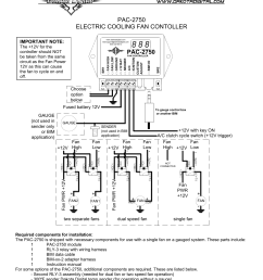 pac wiring diagram [ 1275 x 1651 Pixel ]