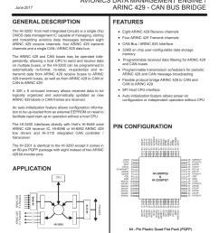 hi 3200 hi 3201 holt integrated circuits [ 1275 x 1651 Pixel ]
