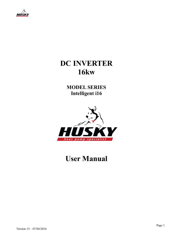 medium resolution of installation and maintenance instructions