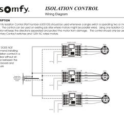 isolation control blind shade motors [ 1651 x 1275 Pixel ]